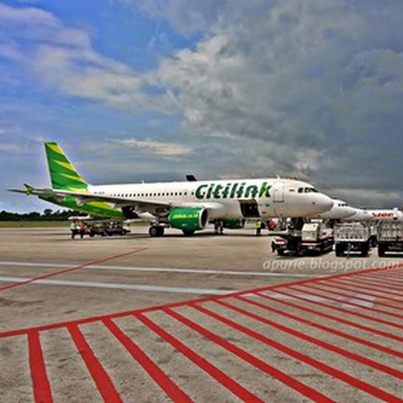 Terbang Perdana Dengan Citilink Disambut Pantun Unik Blog Ijo 8210 Pantun Citilink