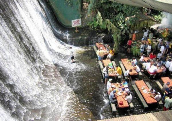 شلالات الفلبين