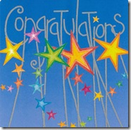 The Tickle Company Congratulations Cards