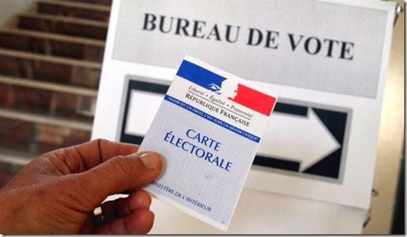 Municipale-vote