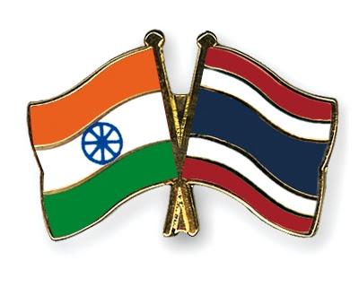 vizitati India si Thailanda
