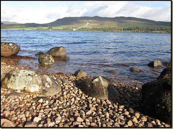 By Loch Rannoch
