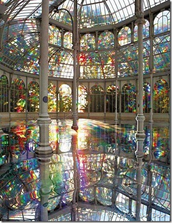 crystal palace spain