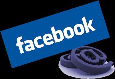 Facebook / correo