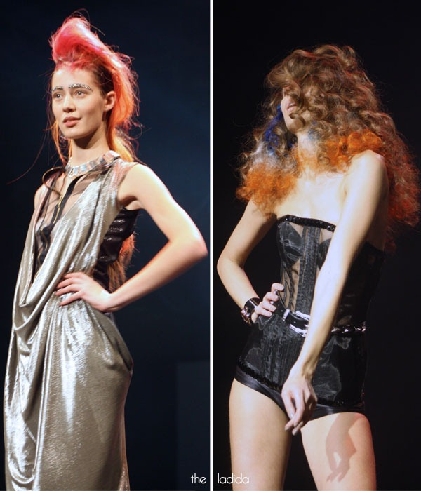 Hair Expo 2013 - Generation Next - Redken - Urban Tribes - George Garcia (2)