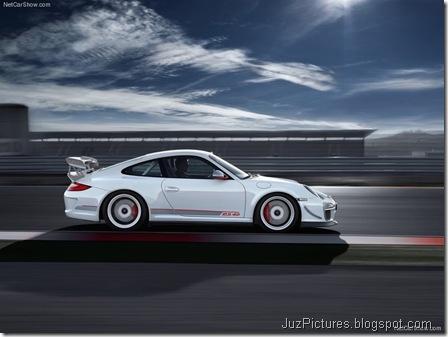 Porsche 911 GT3 RS 4.03