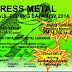 Press Metal Anjur Safari Memancing