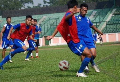 Jajang Ingin TC Persib Mulai dimulai awal September di Lembang