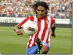 Falcao Atlético