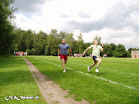 2006. Sportdag Met medewerking van De atletiekclub Ommen wordt het altijd weer een sportief succes (2)