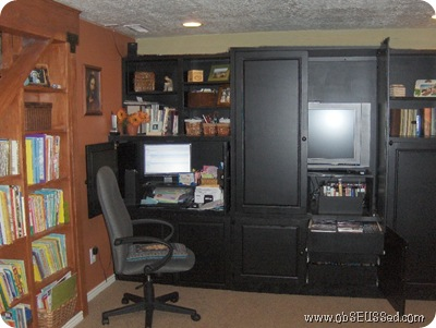 Saley Entertainment Center