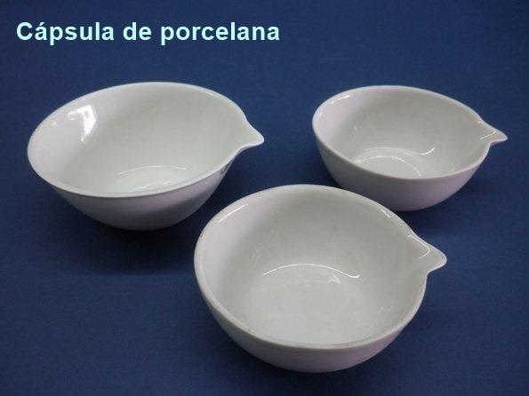 Capsula-porcelana