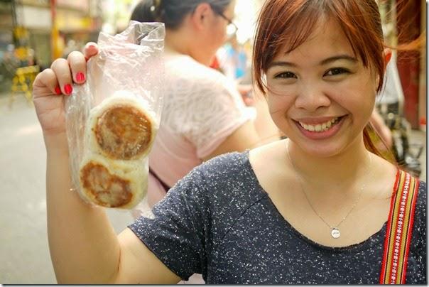 Binondo Fried Siopao