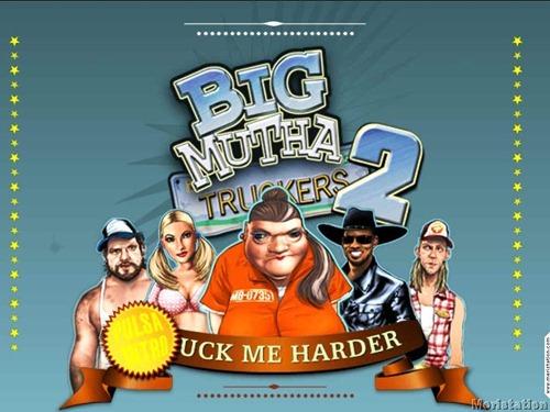 Juegos de Camiones Big Mutha Truckers