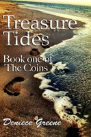 Treasure Tides By Deniece Greene