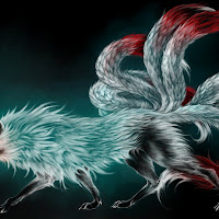 FOX DE DISTINTAS COLAS-SSSIII