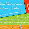 Año 2012 - VI Torneo Circuito Cántabro Menores Agosto 2012