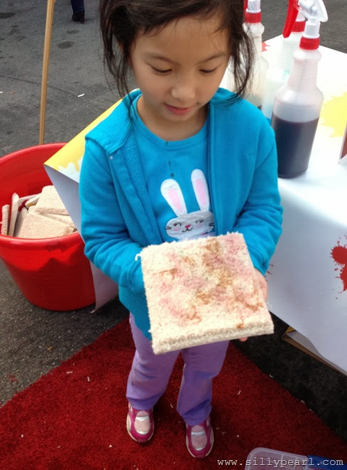 Memories Not Messes: #LicenseToSpill with Mohawk Flooring at the Half Moon Bay Pumpkin Festival #shop #cbias