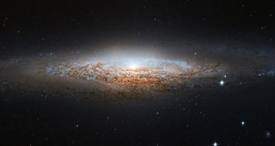 galáxia NGC 2683
