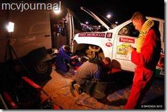 Rally Marokko 2012 Slot 16
