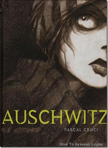 2011-11-19 - Pascal Croci - Auschwitz