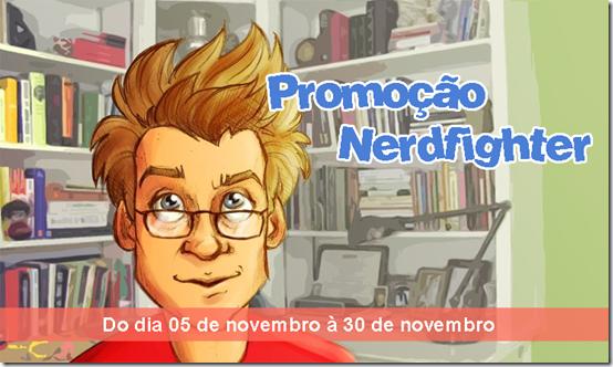 Promoção Nerdfighter