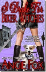 i break for biker witches