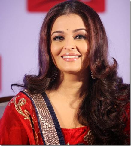 Aishwarya Rai as TTK Prestige Brand Ambassadors Photos