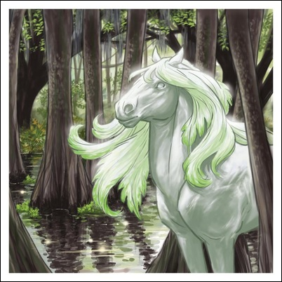 The_Brook_Horse_by_B_Dub33