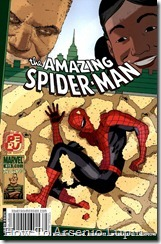 P00004 - Spiderman - The Gauntlet #615