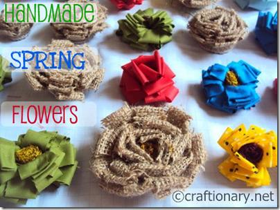 burlap-handmade-flowers