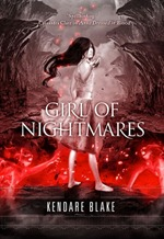 Kendare Blake Girl of Nightmares