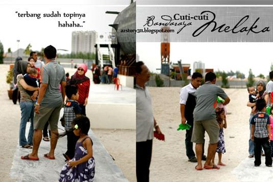 Destinasi, #VMY2014, Melaka Bandaraya Bersejarah