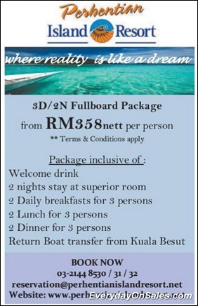 perhentian-island-resort-2011-EverydayOnSales-Warehouse-Sale-Promotion-Deal-Discount
