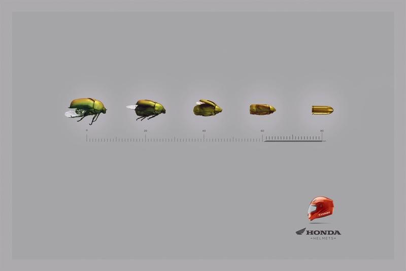 Honda beetle aotw