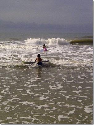 KnK surf 2