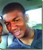 Trayvon recent 3