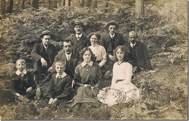 in-the-bush-1913