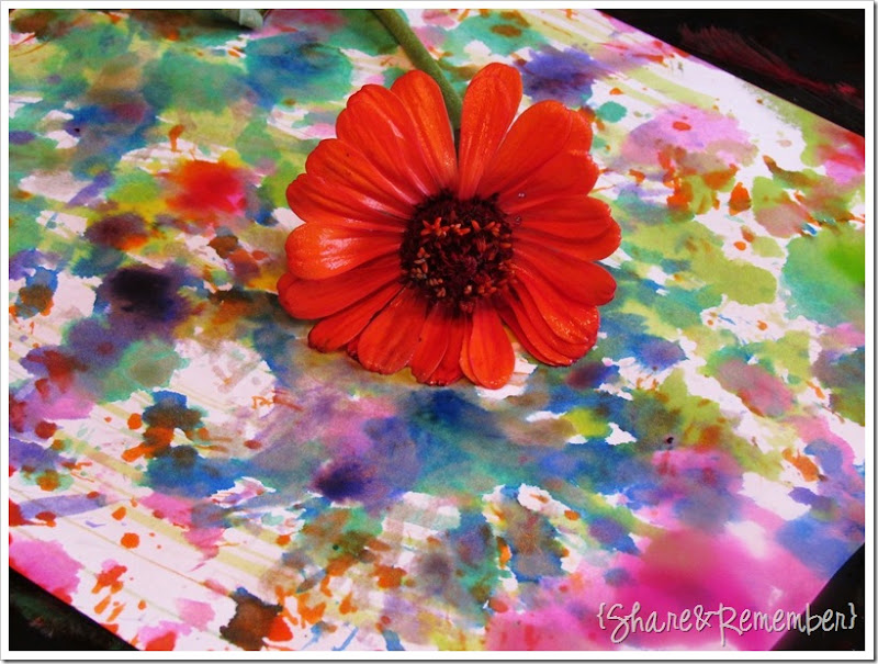 painting with flowers32
