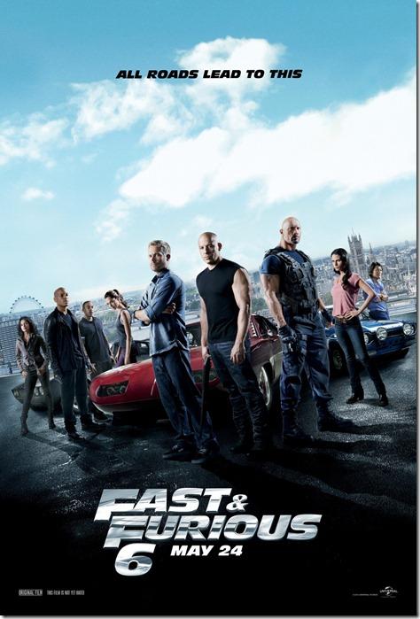 Fast & Furious 6 เร็ว แรง ทะลุนรก 6 [พากย์ไทย] [Zoom]
