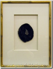 framed dark agate 1