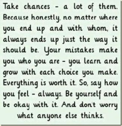 takechances