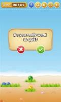 Screenshot of Jewels Bubble Buster