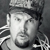 Larry The Cable Guy cameo 1