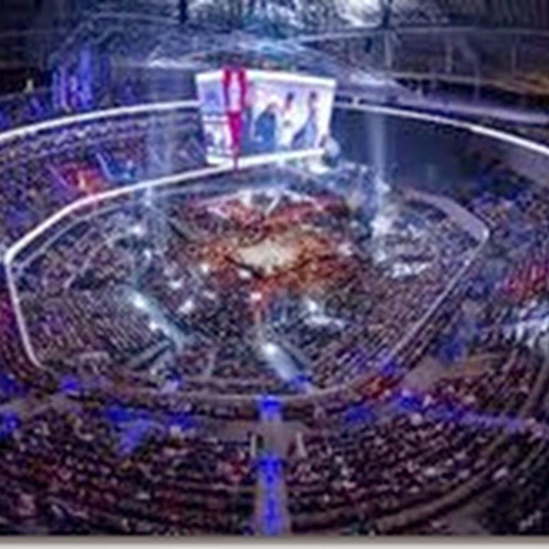 Boletos Arena Ciudad de Mexico