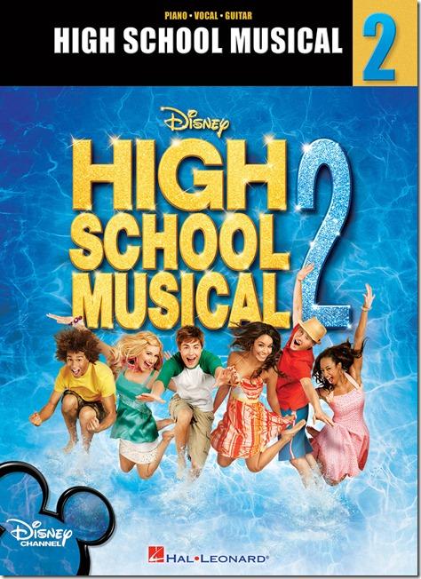 ดูหนังออนไลน์ High School Musical 2 มือถือไมค์ หัวใจปิ๊งรัก 2 [HD Master]