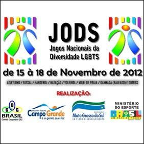 Jogos Nacionais da Diversidade LGBTS