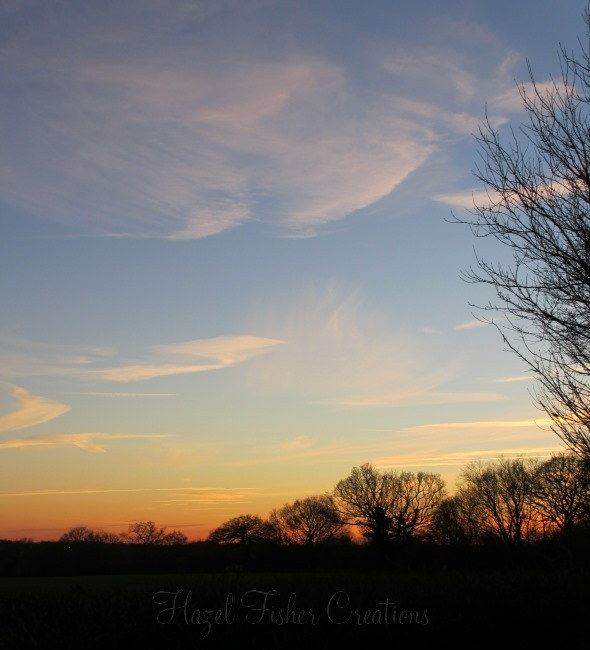 2014Jan19 Sunset photography