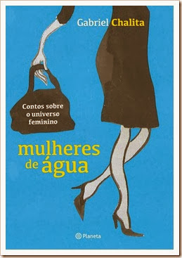 mulheres de agua