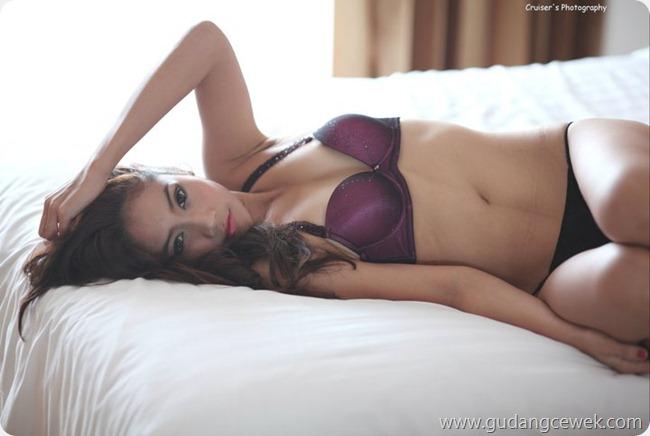Model Gelisah Minta di Entot || gudangcewek.com